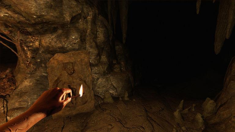 Amnesia Rebirth Mağarası - Oyunlardaki en korkunç yerler