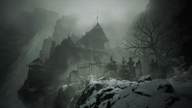 Resident Evil Village House Beneviento - Oyunlardaki en korkunç yerler