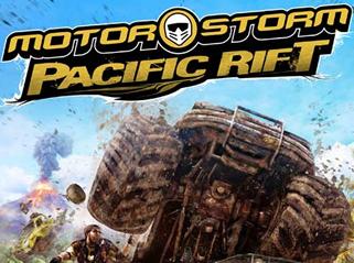 MotorStorm: Pacific Rift'e 3D pistler geliyor