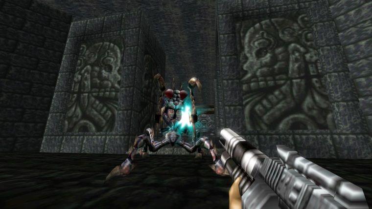 1990'ların klasik FPS oyunu Turok şimdi Xbox One'a geliyor