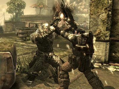 Gears of War 2 Multiplayer özellikleri açıklandı