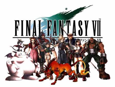 Final Fantasy VII ve VIII Steam'e geliyor!