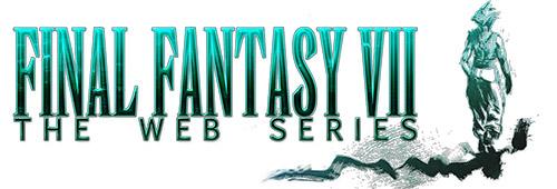Final Fantasy VII karakterleri hayat buluyor