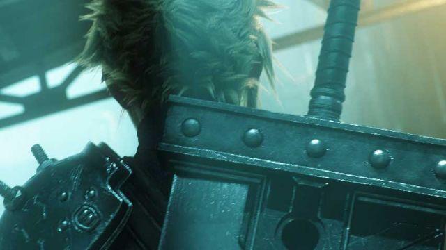 Final Fantasy VII Remake, Luminous oyun motorunu kullanmayacak!