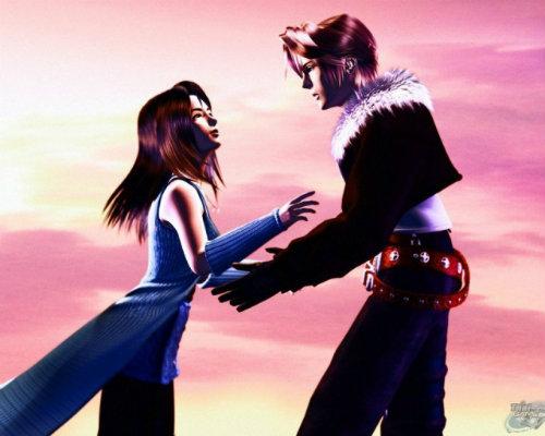 Final Fantasy VIII indirime girdi