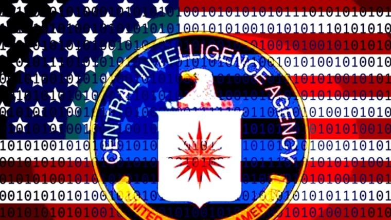 CIA ajanlarının eğitiminde kullanılan gizli oyunlar yayınlandı