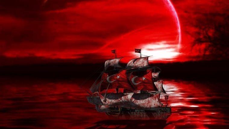 Armada Battle çevrimiçi deniz savaşı oyununu denediniz mi?