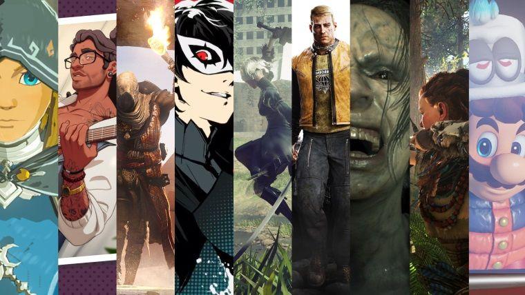 2017 yılında en çok kazanan video oyun firmaları belli oldu