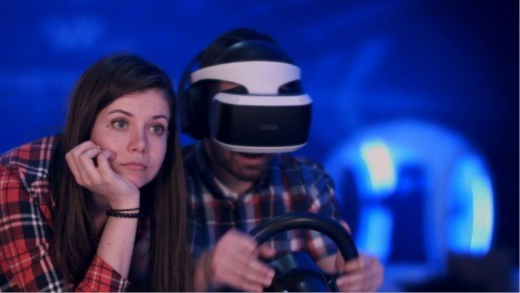 Yeni bir araştırmaya göre video oyunlar, aşk hayatını öldürüyor