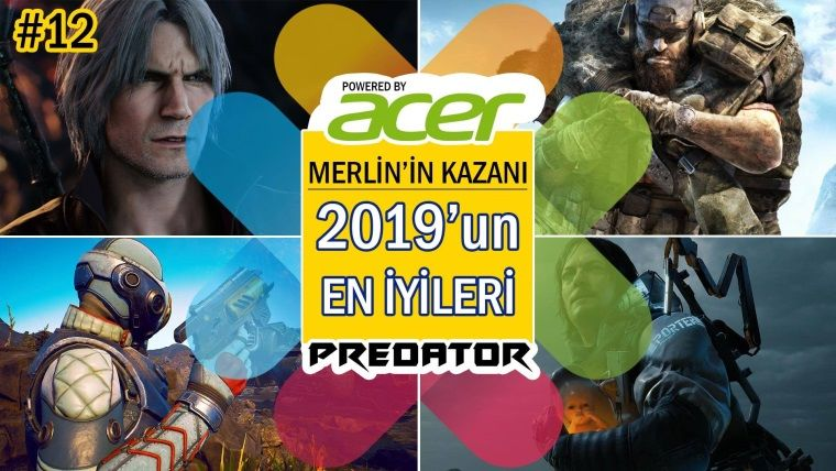 2019'un en iyi Aksiyon Macera oyunu