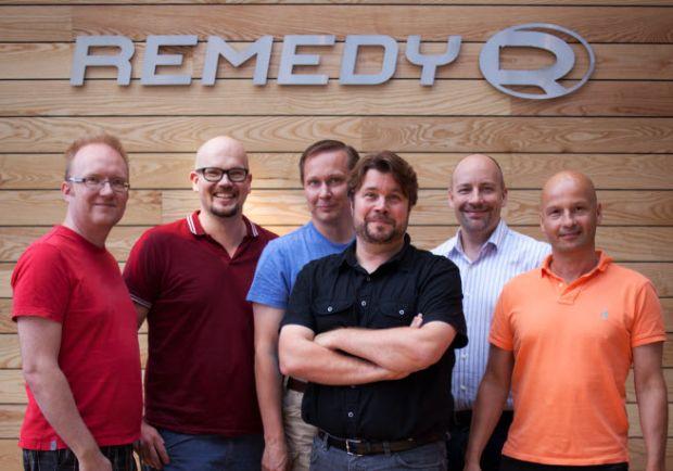 Remedy Entertainment, yeni oyunlarından bahsetti