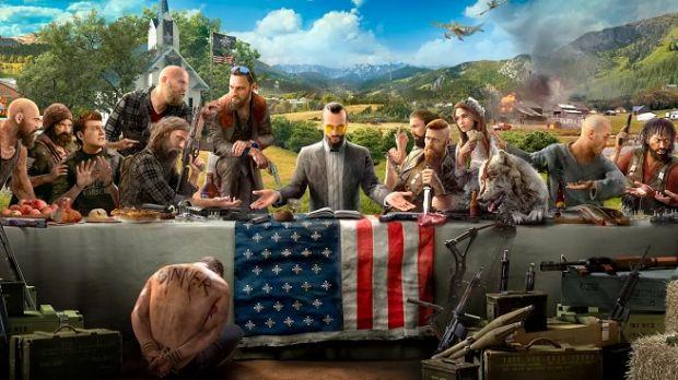 Din konusu neden oyunlarda ve filmlerde bu kadar çok kullanılıyor?