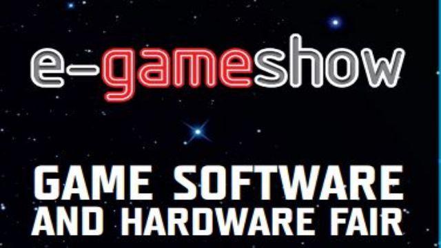 e-GameShow Oyun Yazılım ve Donanımları Fuarı hazırlıkları başladı!