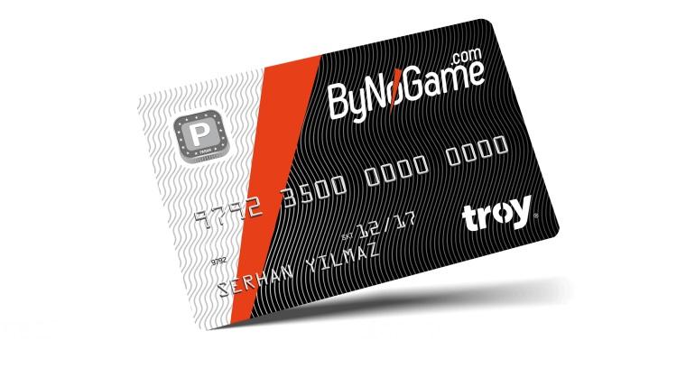 ByNoGame'den ücretsiz ön ödemeli kart: Param ByNoGame Kart