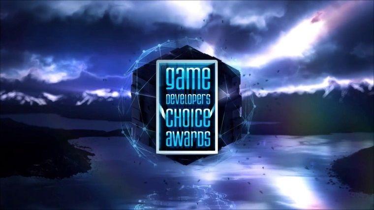 2018 Game Developers Choice Ödülleri adayları belli oldu