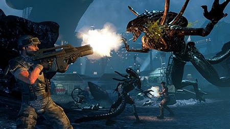 Aliens: Colonial Marines Sega'ya pahalıya patladı