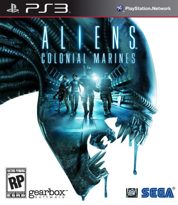 Aliens: Colonial Marines DLC'si haftaya mı?
