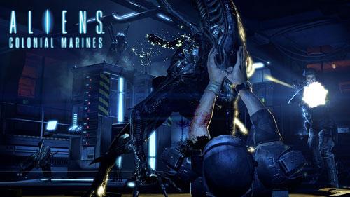 Sega'dan Aliens: Colonial Marines için özür