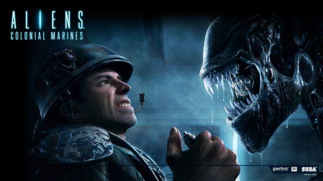 Aliens: Colonial Marines, CEO'ya 10 milyon dolara mal olmuş!