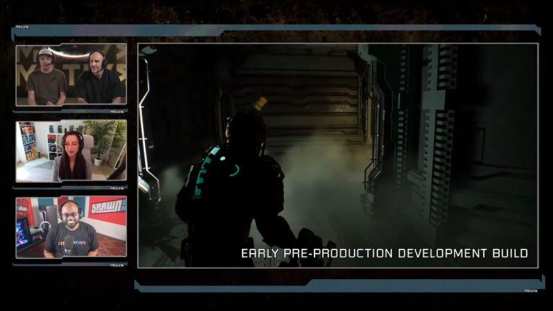 Dead Space Remake'den yeni inanılmaz detaylar