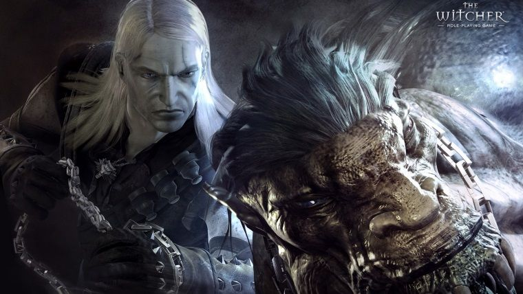 The Witcher Enhanced Edition'a ücretsiz sahip olmak ister misiniz