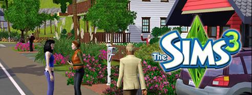 Sims 3 bu sonbahar geliyor