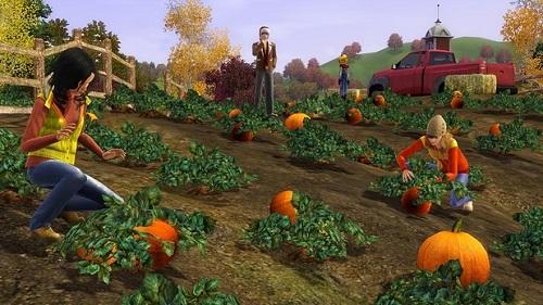 The Sims 3, sonbahara hızlı giriyor!