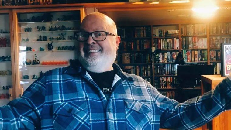Doom 2 oyununun bir bölümü geliştiricinin evinde geçiyor