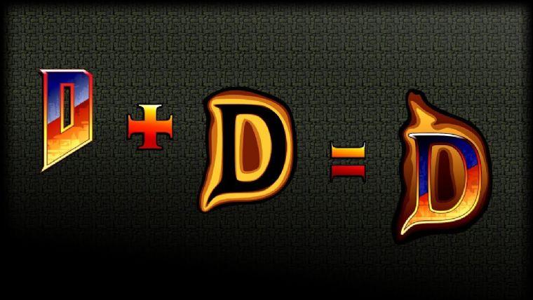 Doom II ve Diablo II'yi birleştiren oyun: Doomiablo