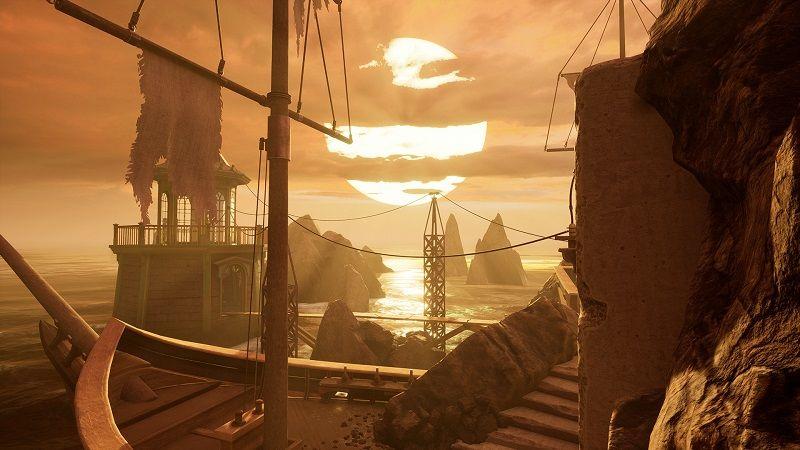 Myst yeniden yapımı, PC ve Xbox tarafına geliyor