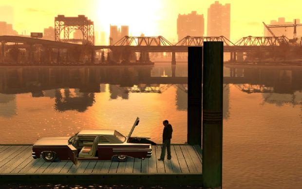 Grand Theft Auto IV, Grand Theft Auto V'ten neden daha çekici geliyor?