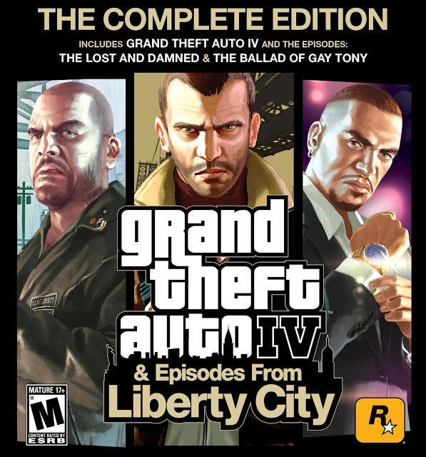 GTA IV yeniden Steam platformuna geldi ve Türkçe yaması çıktı