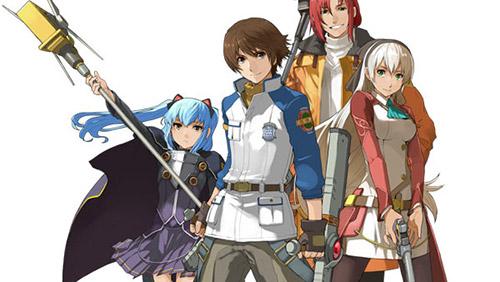The Legend of Heroes: Ao no Kiseki Evolution geliştiriliyor