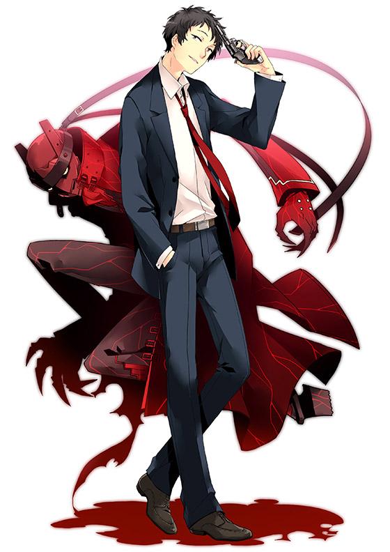 Persona 4'ün Tohru'su yakında sizlerle