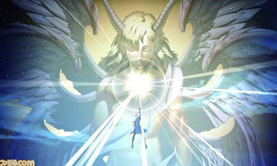 Persona 4 Arena Ultimax'ın yeni konuğu Lucifer