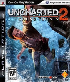 Fable patronu, Uncharted 2'ye bayıldı