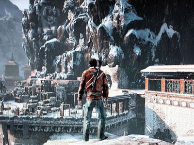 Uncharted 2, 'yenilikçi değil'