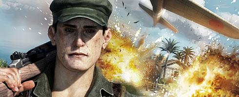 Battlefield 1943 PC sürümü iptal edildi