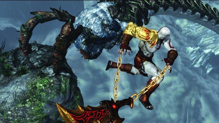 God Of War 3'ün yönetmeninden Kratos'a dair ilginç bir açıklama geldi
