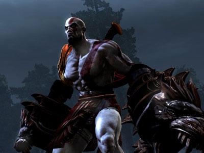 God of War 3, etkisini göstermeye başladı
