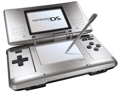 Nintendo'dan yeni konsol!