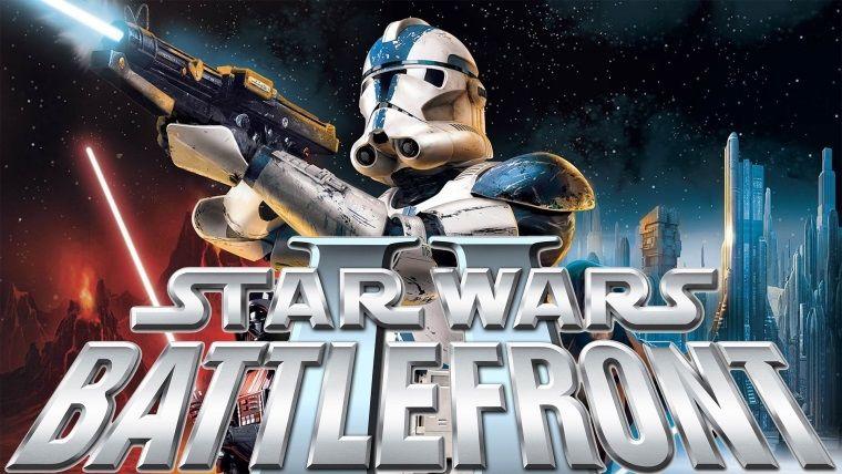 Klasik Battlefront II'ye ait yeni bir güncelleme yayınlandı