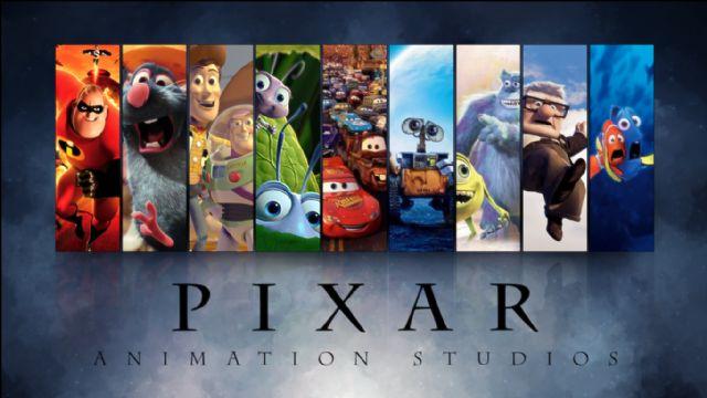 Pixar'dan 6 yeni animasyon geliyor!