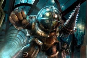 Bioshock 2'nin DLC'leri PC'ye de geliyor