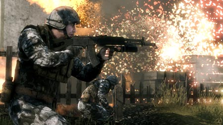 Yeni Battlefield oyunu, cuma günü duyuruluyor