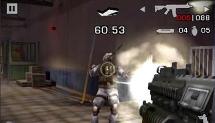 Bad Company 2, iPhone'a geliyor