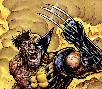 X-Men Origins'e devam oyunu