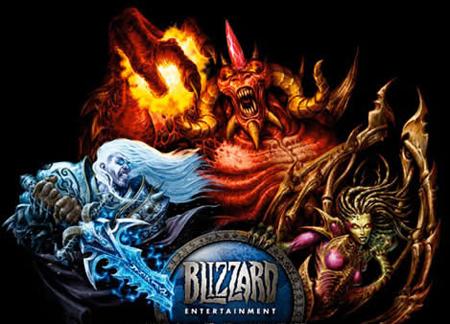 Blizzard, Titan'ı sızdırdı