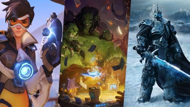 Ünlü geliştirici Blizzard, Türkiye için eleman arayışına başladı