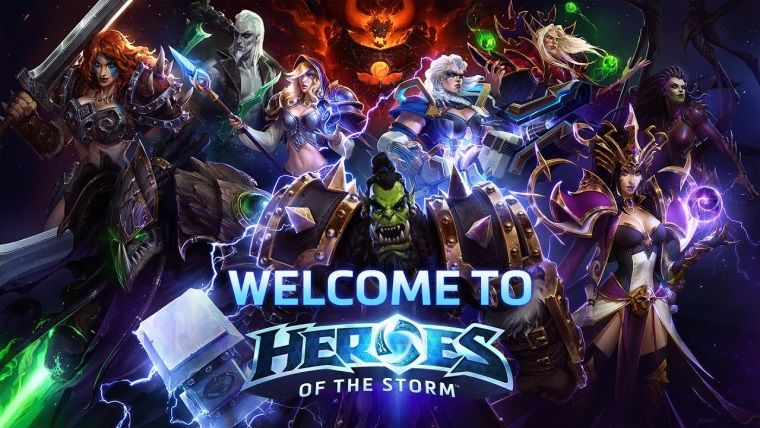 Blizzard geliştiricileri, WoW ve Hots'u konsollara getirecek mi?